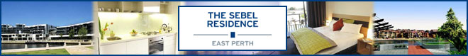 The Sebel Residence East Perth - Accor