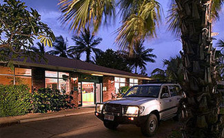 All Seasons Kununurra, Kimberley Accommodation