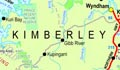 Kimberley, Western Australia | Australia | Resorts, Cruises, Tours map