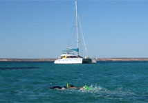Ningaloo Escape