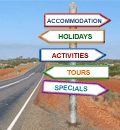 Geraldton Travel Guide